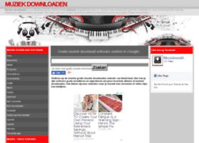 muzieksneldownloaden.nl