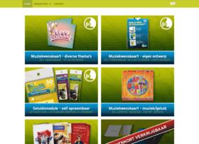 muziekwenskaart.nl