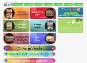 muzik.islamidavet.com