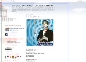 muzika-balkana.blogspot.com