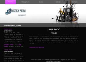 muzika-prom.com
