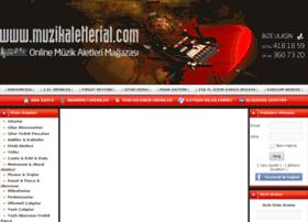 muzikaletlerial.com
