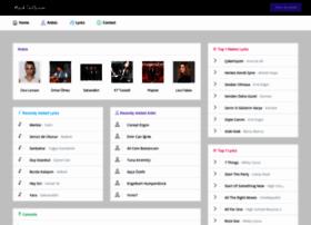 muzikdefterim.com