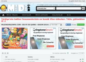 muzikdinlemp3.com