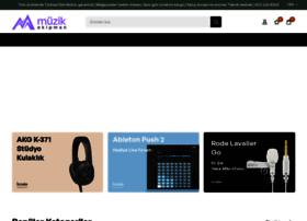 muzikekipman.com