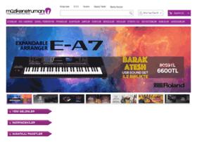 muzikenstrumani.com