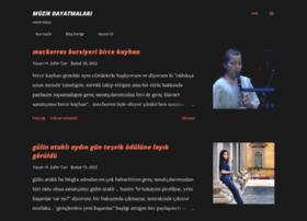 muzikguncesi.com