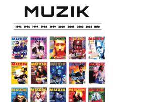 muzikmagazine.co.uk