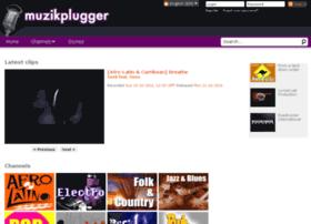 muzikplugger.com