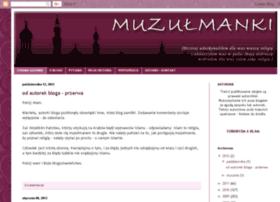 muzulmanki.blogspot.com