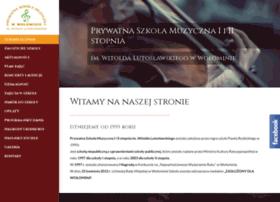 muzyczna.wolomin.pl