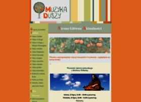 muzykaduszy.pl