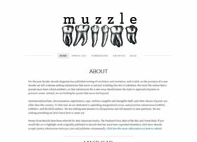 muzzlemagazine.com