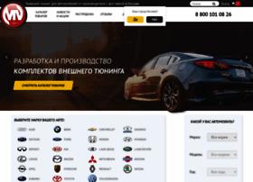mv-tuning.ru
