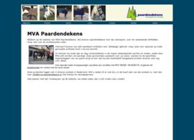 mva-paardendekens.nl