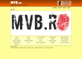 mvb.ro