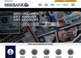 mvbank.com