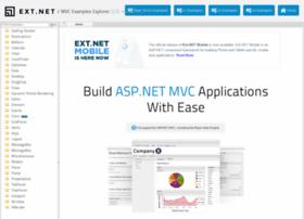 mvc2.ext.net