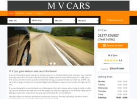 mvcars.co.uk