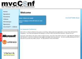 mvcconf.com