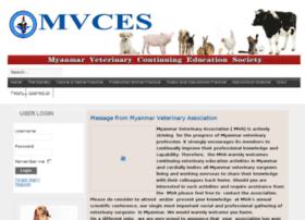 mvces.net