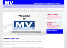 mvconsultingng.com