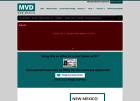 mvd.newmexico.gov