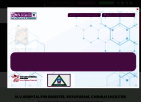 mvdiabetes.com
