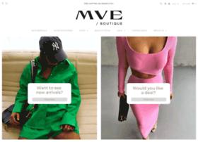 mveboutique.com