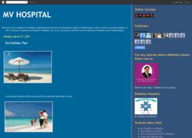 mvhospitalfordiabetes.blogspot.in