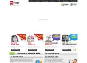 mvillage.com.my