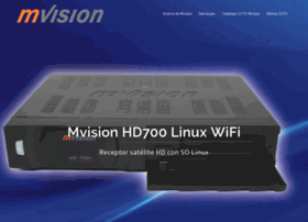 mvision.tv