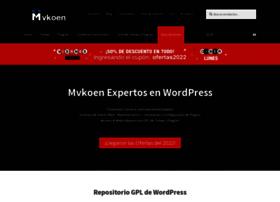 mvkoen.com