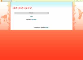 mvmonteiro.blogspot.com.br