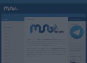 mvnoforum.info