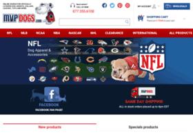 mvpdogs.com