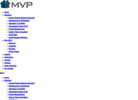 mvplogistics.com