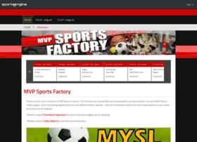 mvpsportsfactory.com