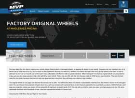 mvpwheels.com