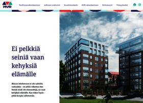 mvr-yhtyma.fi
