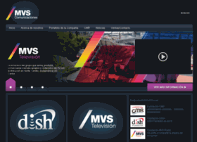 mvs.com.mx