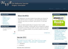 mvsa.org.au
