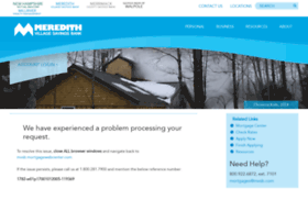 mvsb.mortgagewebcenter.com