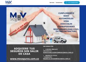 mvseguros.com.co