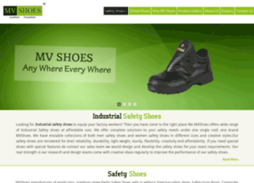 mvshoes.in
