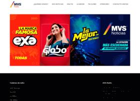 mvsradio.com