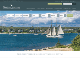 mvvacationrentals.com