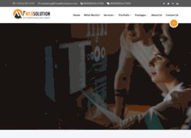 mvwebsolution.com