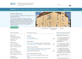 mvz-uni-rostock.de