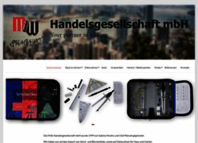 mw-handel.de
